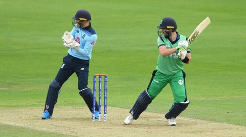 England vs Ireland 2020 - 1st ODI match details, schedule, Squads