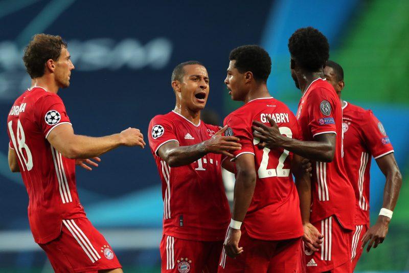 Champions League Success