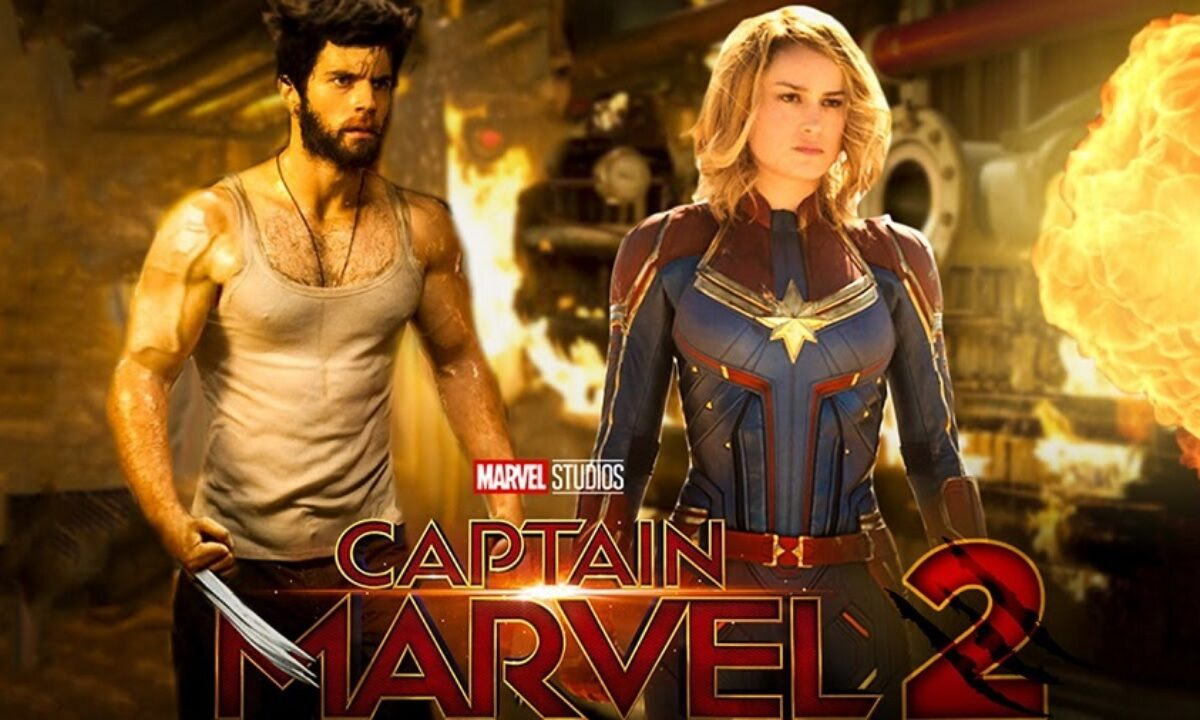 Captain Marvel 20 Release Date, Cast And All Latest Updates   Phil ...