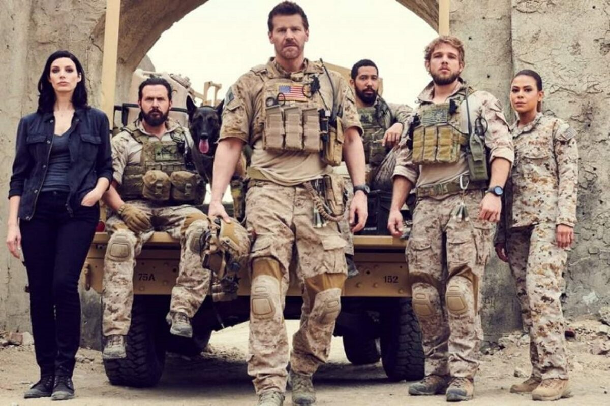 Seal Team Season 5 : Release Date, Cast, Plot And All Update - Phil Sports  News