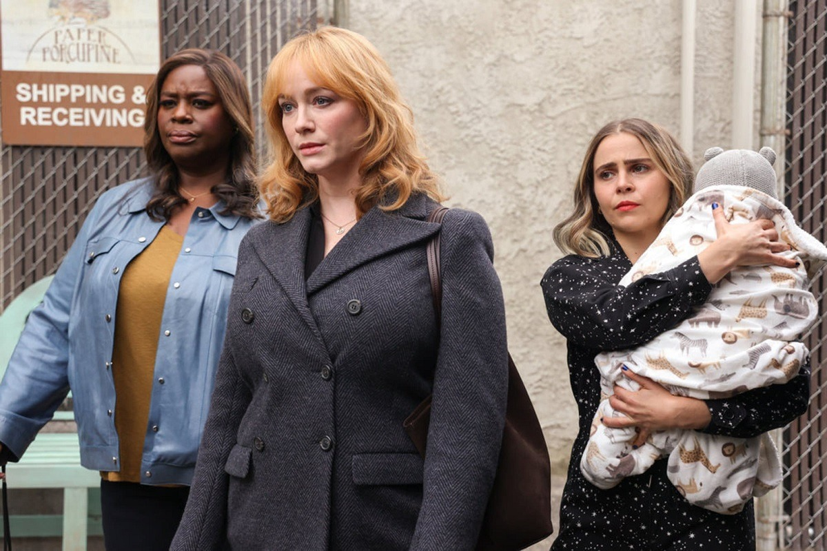 Good Girls Season 5 Release Date, Cast, Story And Other Detail - Phil  Sports News
